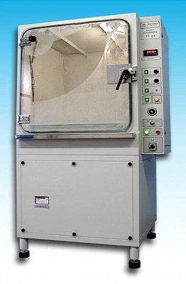 IP testing as per IEC 60529 | Ingress Protection Laboratory